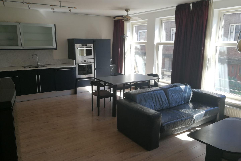 Bekijk foto 5 van Quellijnstraat 7 B