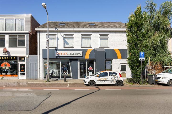 Besterdring 151 A, Tilburg