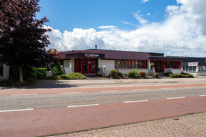 Kloosterdijk 64 64a, Beerzerveld