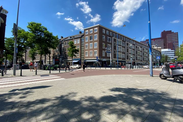 Witte de Withstraat 1 B