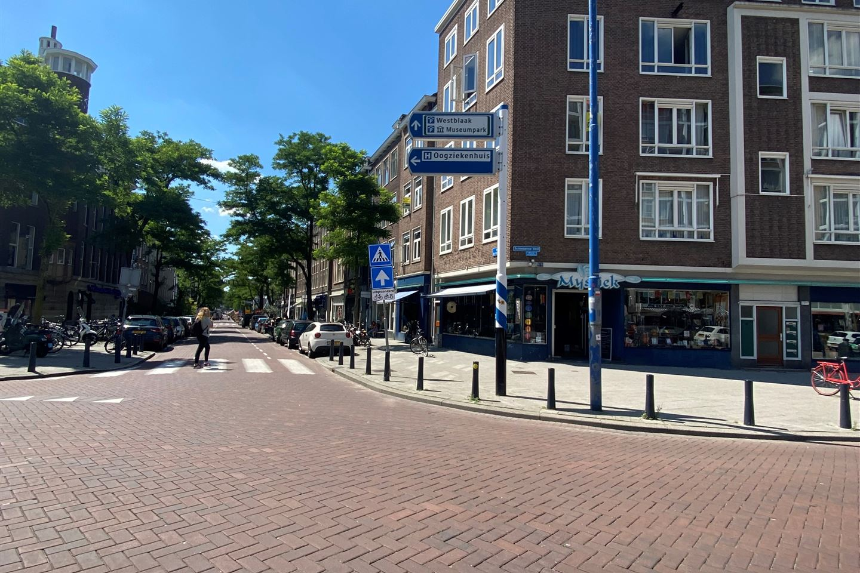 Bekijk foto 2 van Witte de Withstraat 1 B