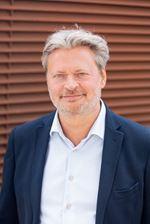 Alain Lebon (Directeur)