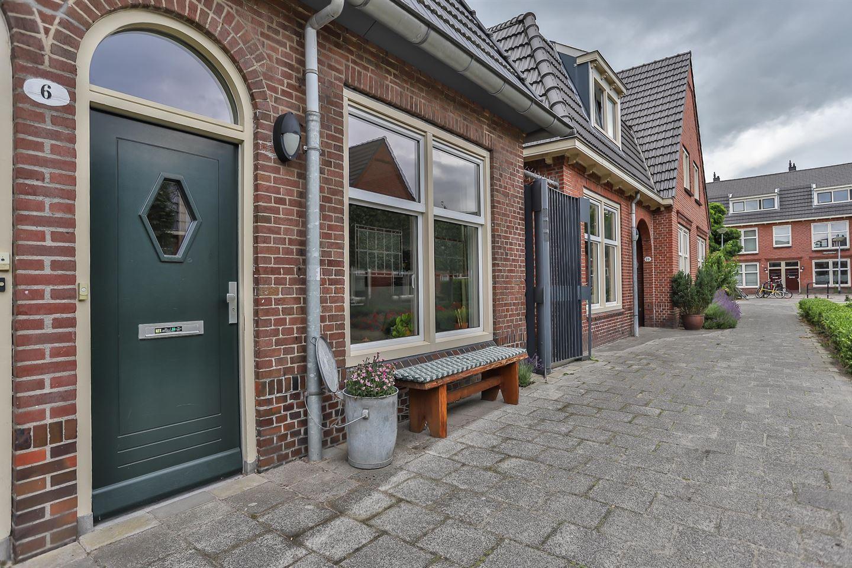 Bekijk foto 2 van Ooftstraat 6