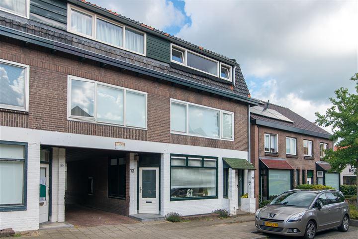 Beatrixstraat 15 A