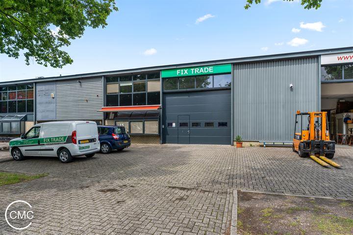 De Schutterij 15, Veenendaal