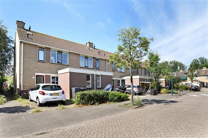 Cornelis Dopperlaan 1