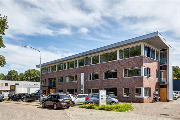 Nudepark 95 - 97, Wageningen