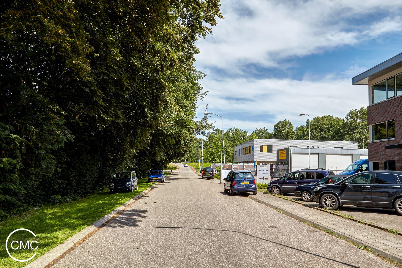 Kantoor Wageningen   Zoek kantoren te huur: Rustenburg 5