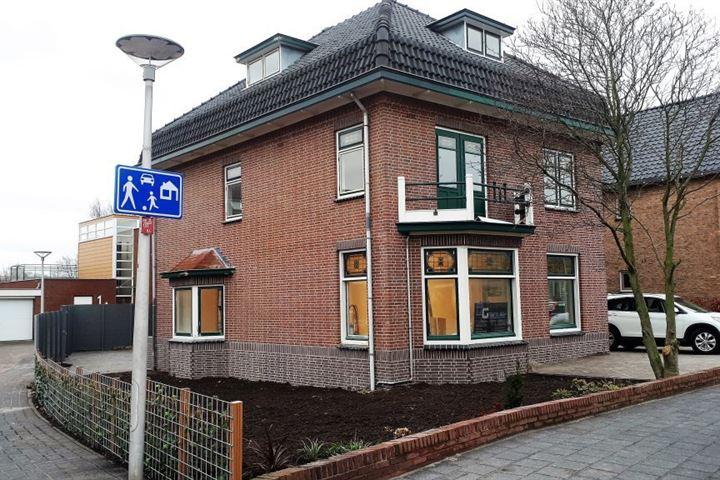 Hofstraat 18