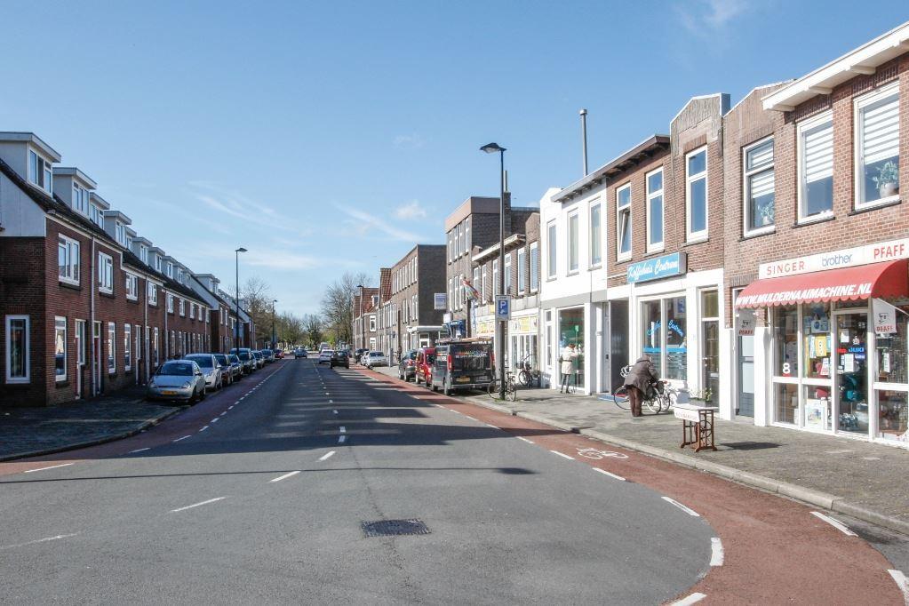 Bekijk foto 3 van van der Driftstraat 8 a