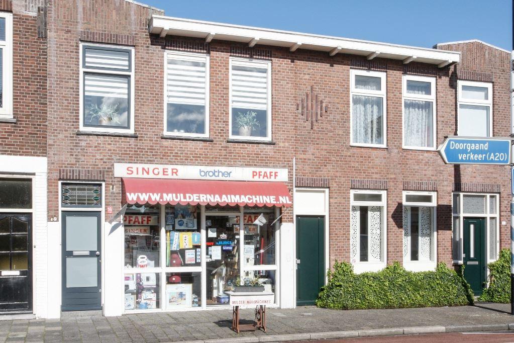 Bekijk foto 4 van van der Driftstraat 8 a