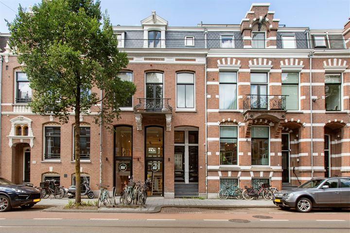 Willemsparkweg 134, Amsterdam