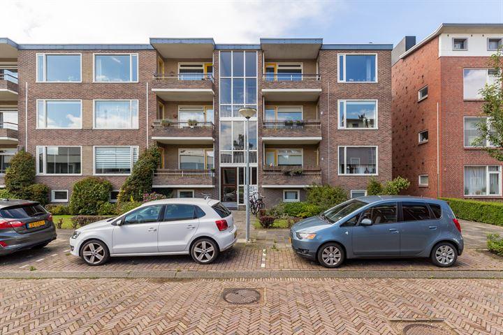 Huygensstraat 113