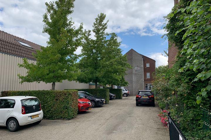Kerkstraat 103, Bodegraven