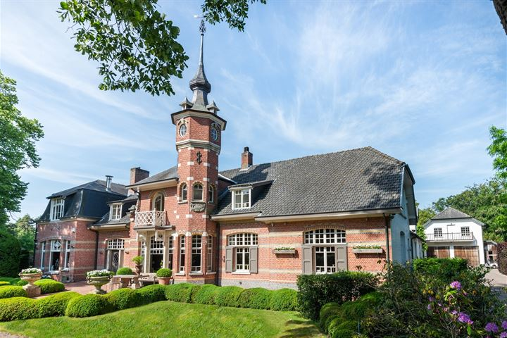 Strijbeek 1, Meerle België