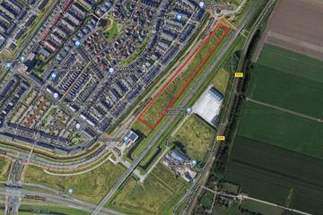 Van der Waalsstraat, Zoetermeer
