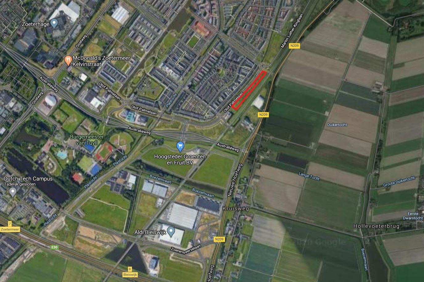 Bekijk foto 2 van Van der Waalsstraat