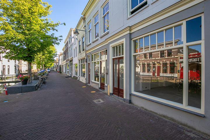Zeugstraat 8, Gouda