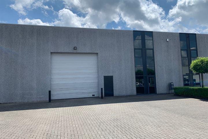 Goirleweg 1 bus F - Poppel (België), Goirle
