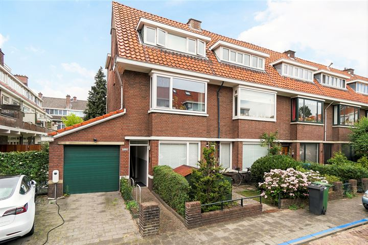 Jacob Catsstraat 129