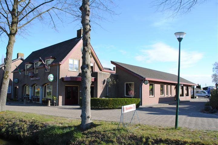 Vaartweg 137, Dongen