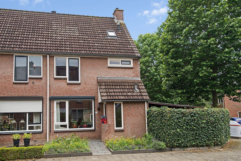 Bekijk foto 1 van Caro van Eyckstraat 2