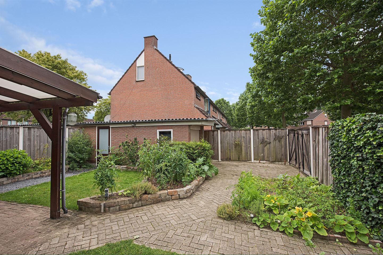 Bekijk foto 5 van Caro van Eyckstraat 2