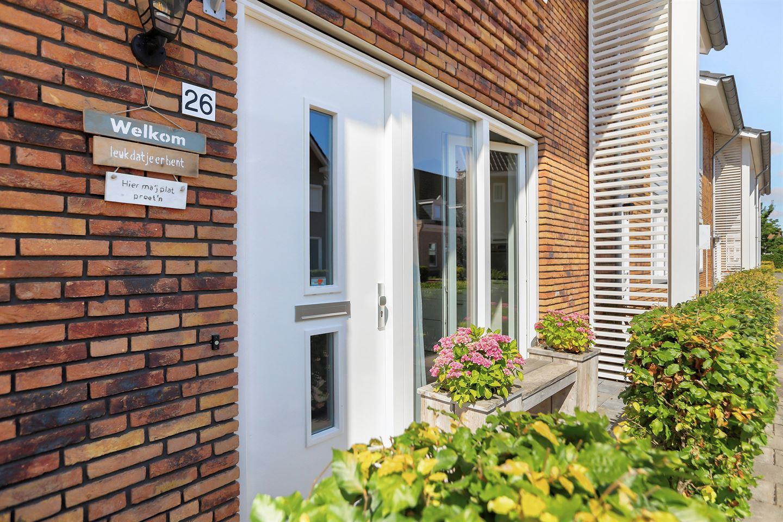 Bekijk foto 4 van Roosje Vechtstraat 26