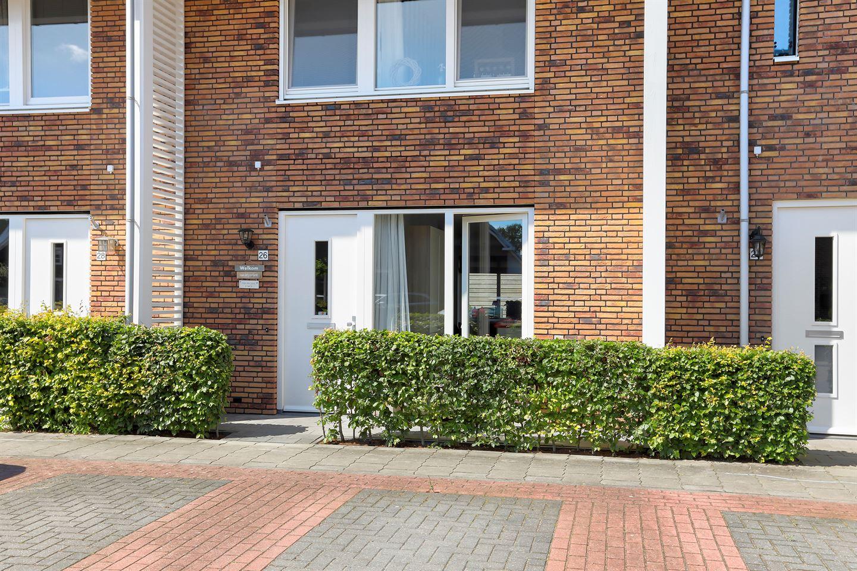 Bekijk foto 3 van Roosje Vechtstraat 26