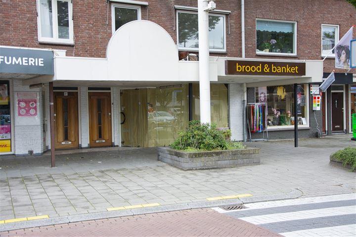 Schubertlaan 6, Apeldoorn
