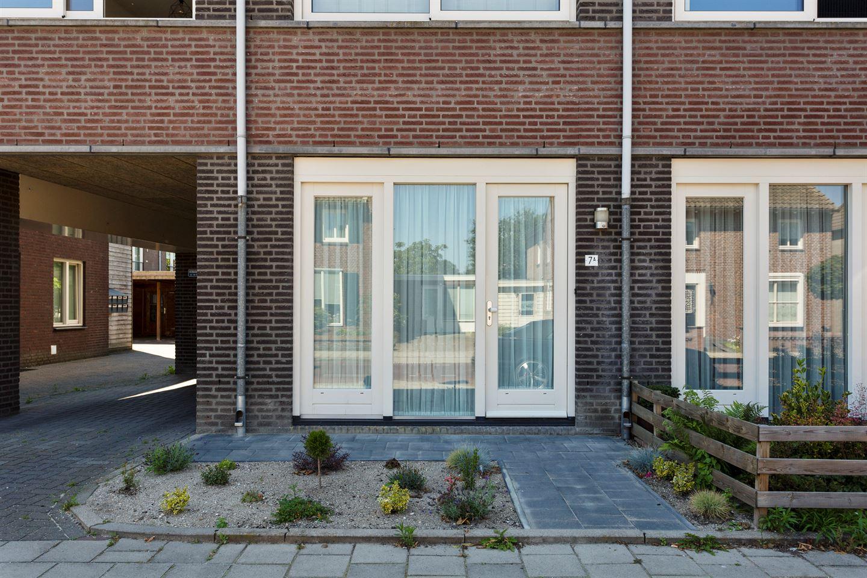 Bekijk foto 4 van Mgr. Bosstraat 7 a