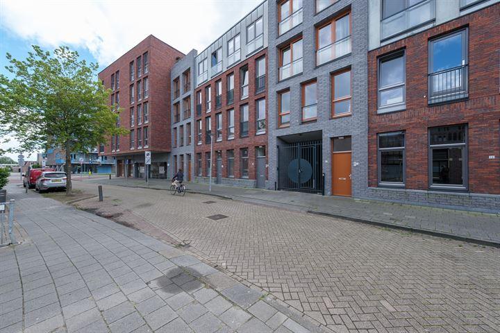 Nijlandstraat 20