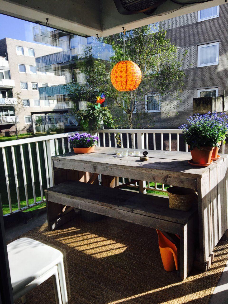Apartment for rent: Jeltje de Bosch Kemperpad 125 1 1054 ...