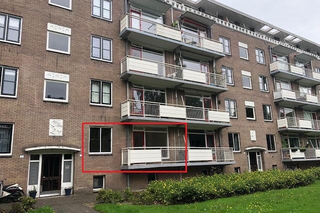 Lippe Biesterfeldstraat 11 1