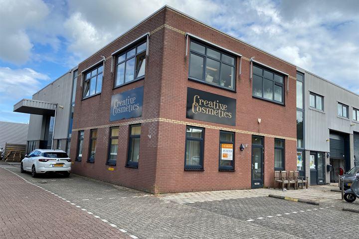 Pletterij 25, Noordwijkerhout