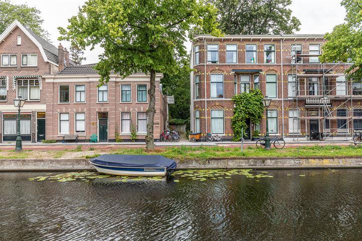 Jan van Goyenkade 20 -D