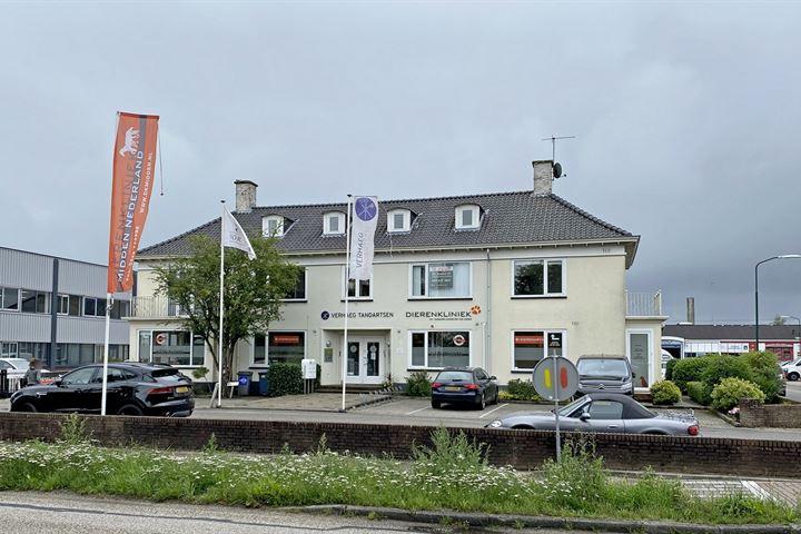 Tolakkerweg 157 1e & 2e, Maartensdijk