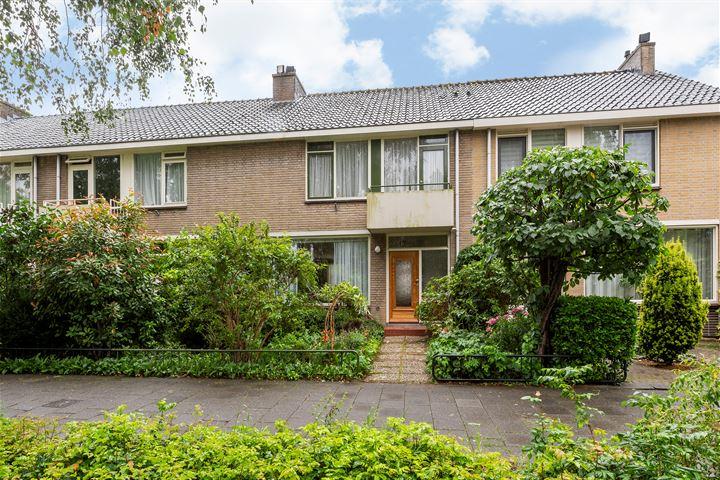 Willem Frederikstraat 48