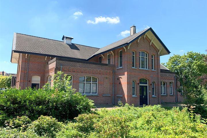 Zocherweg 2, Delft