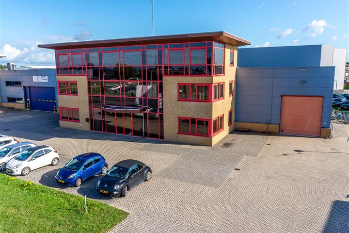 Industrieweg Oost 25, Elst (GE)