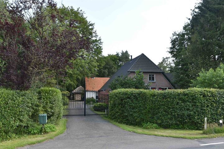 Oranjeweg 111