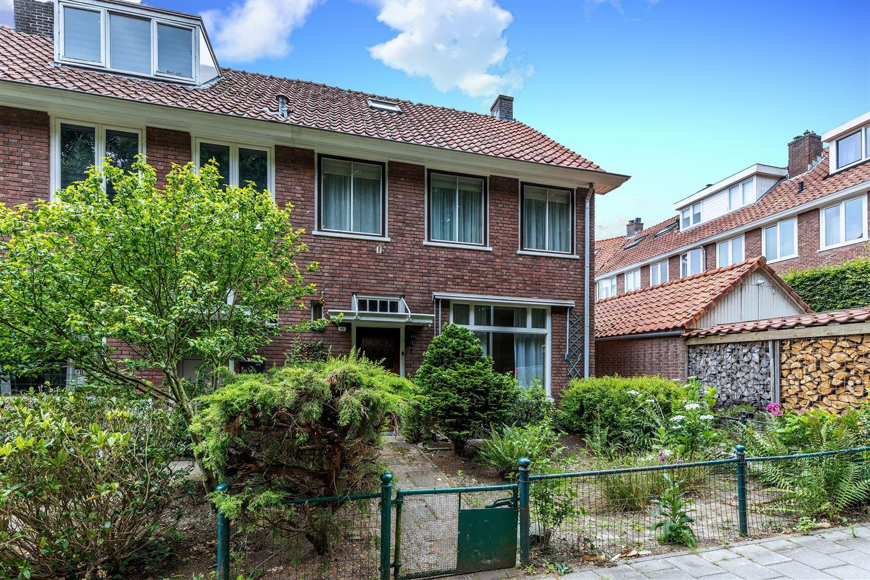 Bekijk foto 1 van Frederik van Eedenstraat 61