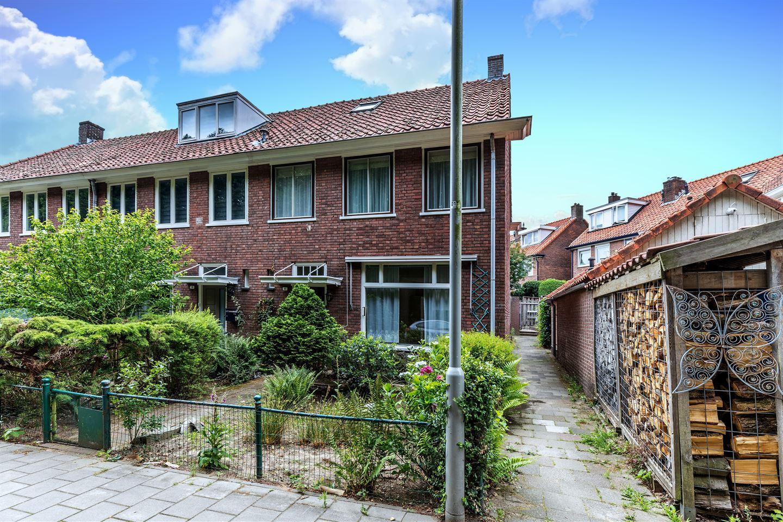Bekijk foto 2 van Frederik van Eedenstraat 61