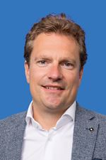 Remco de Groot (NVM real estate agent)