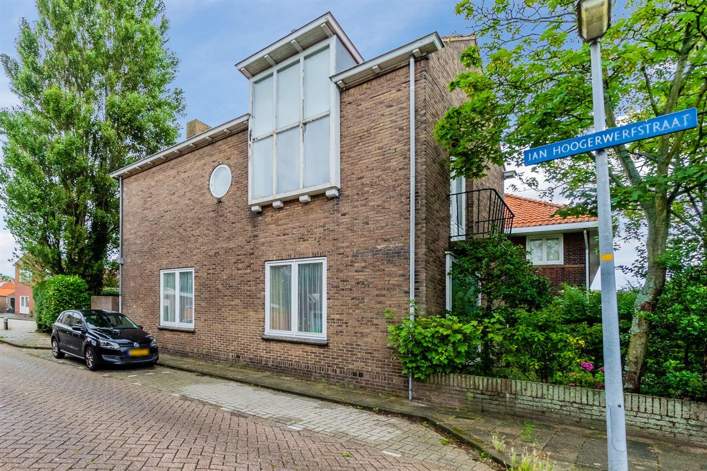 Bekijk foto 1 van Prins Willem-Alexandersingel 146