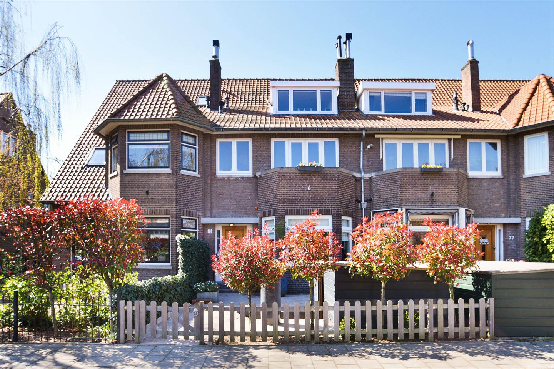 Bekijk foto 3 van Van Zuylen van Nijeveltstraat 75