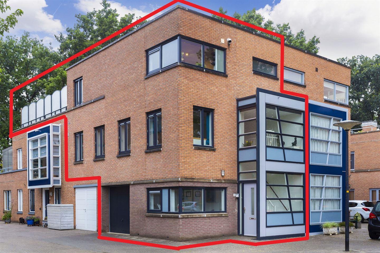 Bekijk foto 1 van Johan Wensinkstraat 18