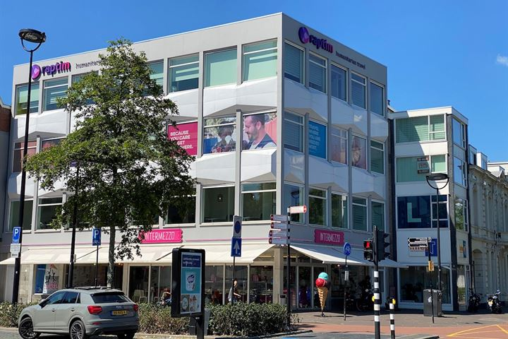 Spoorlaan 306, Tilburg