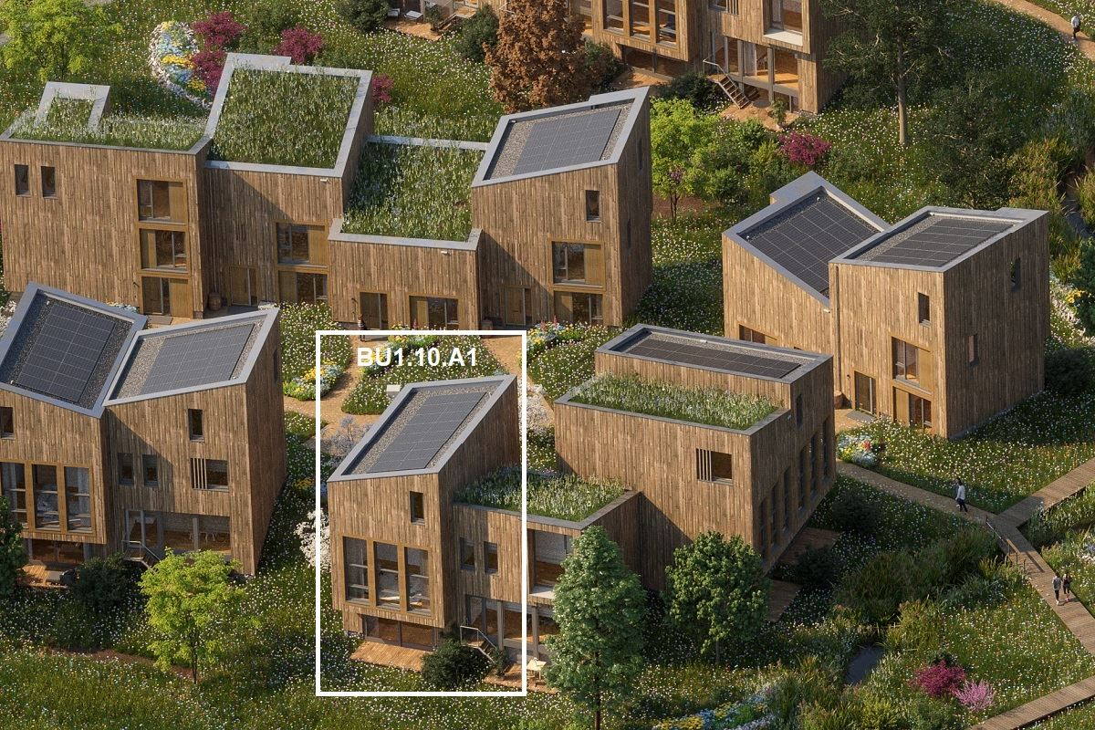 Bekijk foto 1 van Bosuil 1 | Waldschap | BU1.10.A1 (Bouwnr. BU1.10.A1)