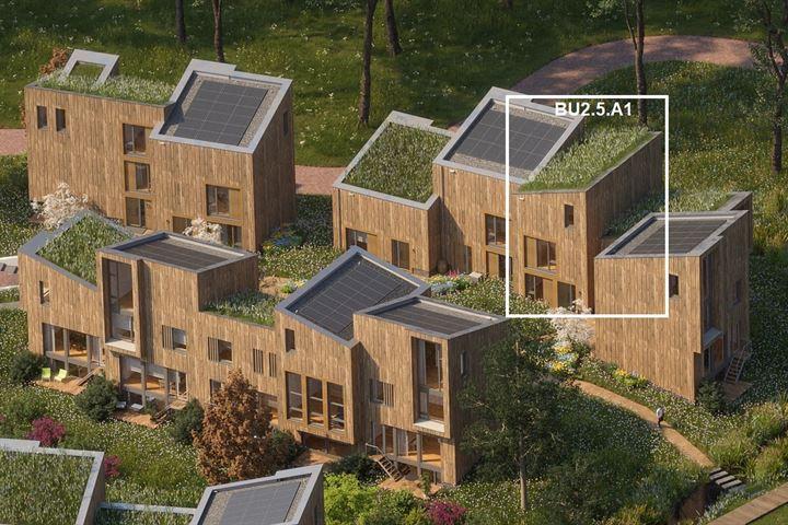 Bosuil 2 | Waldschap | BU2.5.A1 (Bouwnr. BU2.5.A1)